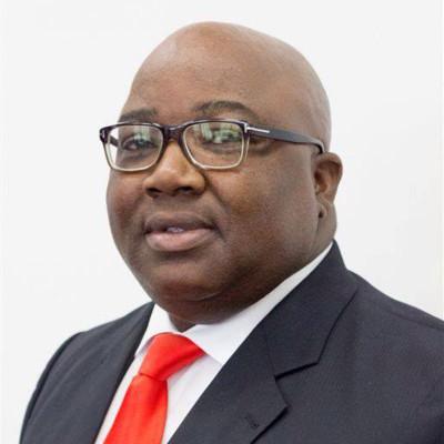 Mr Phillip Ndjendja